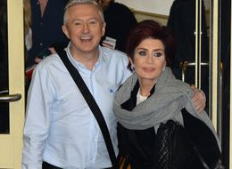 X Factor's Louis Walsh Speaks Out Over 'Drunk' Sharon Osbourne Claims