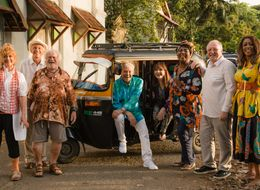 'The Real Marigold Hotel' Opens Its Doors Again For Series 2