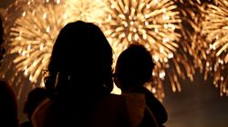 12 Places In London To Watch The Fireworks On Bonfire