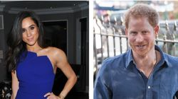 Prince Harry's Rumoured New Girlfriend, Meghan Markle, Is Just Like