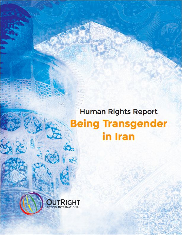"Human Rights Report | <a href=""https://www.outrightinternational.org/sites/default/files/TransReportEXSum.pdf"" target=""_blank"