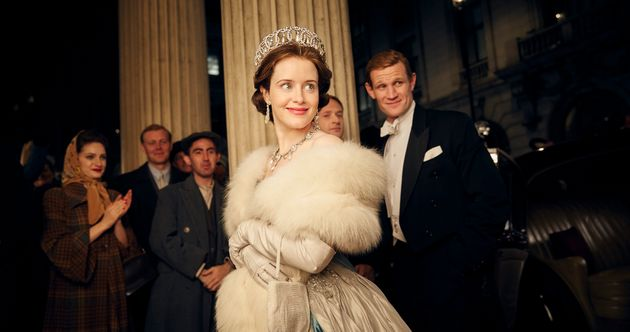 'The Crown' leads this year's Bafta TV