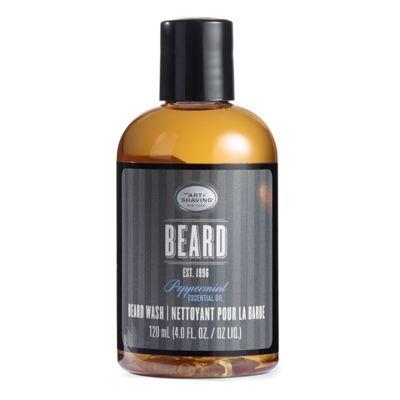 "<p><em>Art of Shaving Peppermint Beard Wash, $18,</em> <a href=""https://redirect.viglink.com/?key=0572fd9a30a0ddb143d21a41fe31d439&u=https%3A%2F%2Fwww.shopspring.com%2Fproducts%2F38674532&utm_source=bam&utm_medium=cpc&utm_campaign=bam_premium_editorial"" target=""_blank"">shopspring.com</a></p>"