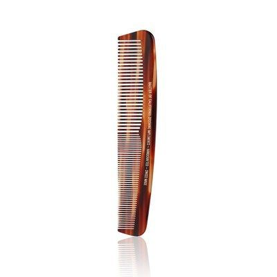 "<p><em>Baxter of California Beard Comb, $16,</em> <a href=""http://www.barneys.com/Baxter-of-California-Beard-Comb-501472597.html"" target=""_blank"">barneys.com</a></p>"