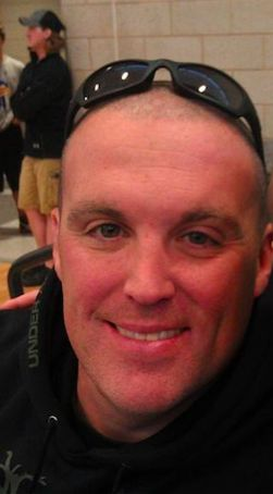 Officer Tony Beminio, 38, was killed in an ambush-style attack Wednesday