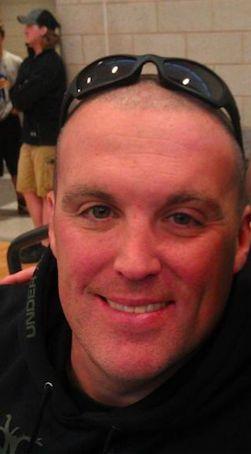 Officer Tony Beminio, 38, was killed in an ambush-style attack Wednesday morning.