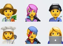 The Next iPhone Update Will Come With David Bowie Emojis