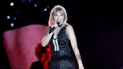 Taylor Swift Is The Highest-Paid Woman In Music For
