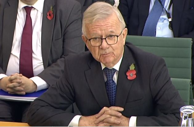 Sir John Chilcot: Tony Blair Went 'Beyond The Facts' On Iraq And Damaged Public Trust For