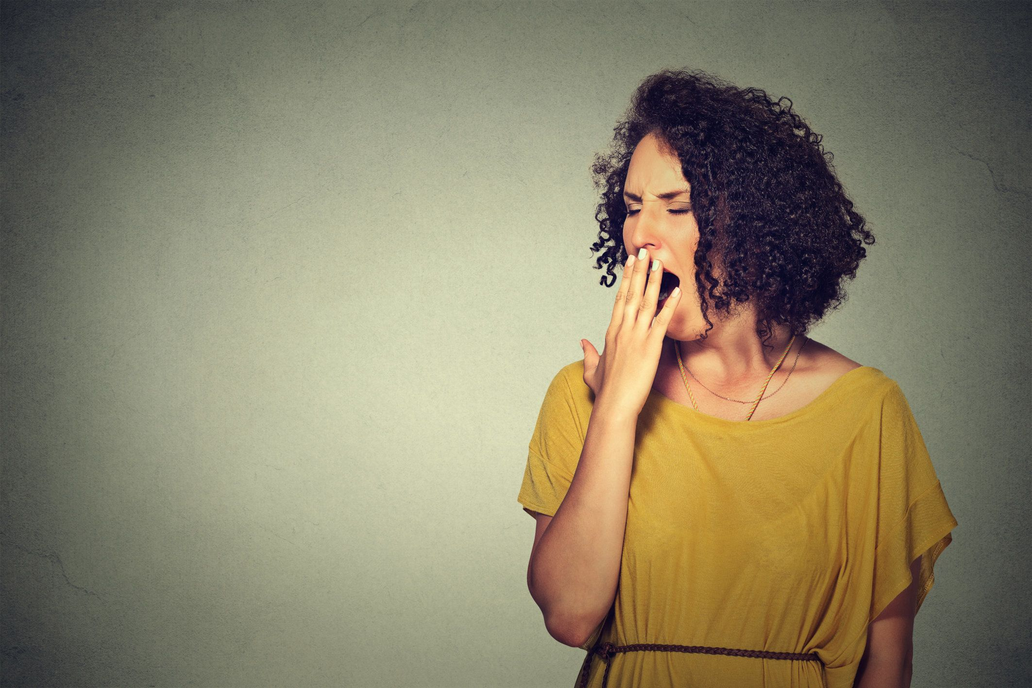 A new study suggests not getting enough sleep may actually change the bacteria in your gut that play a role in keeping metabo