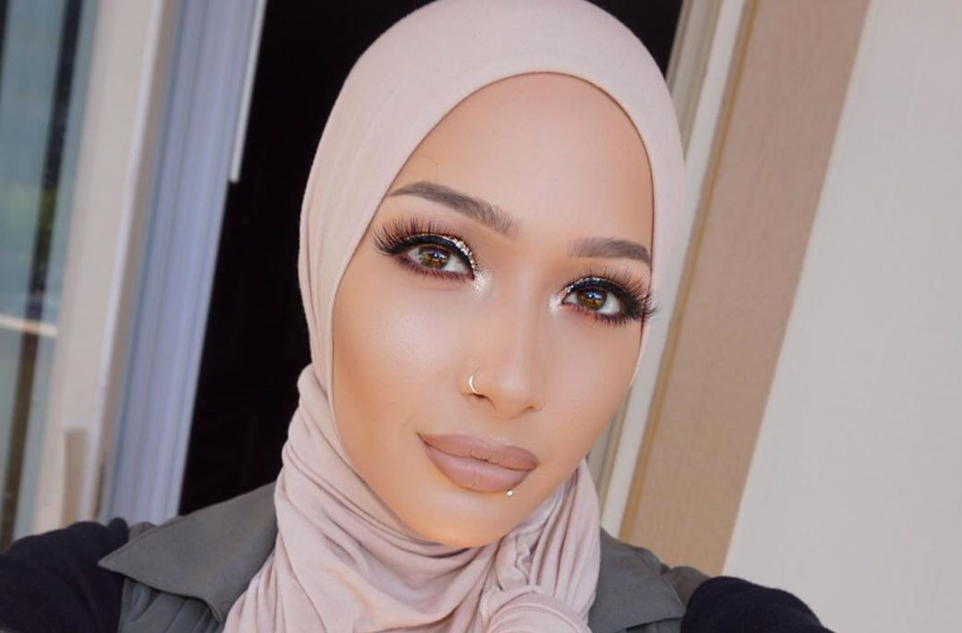 CoverGirl's Newest Ambassador Is Muslim Beauty Blogger Nura