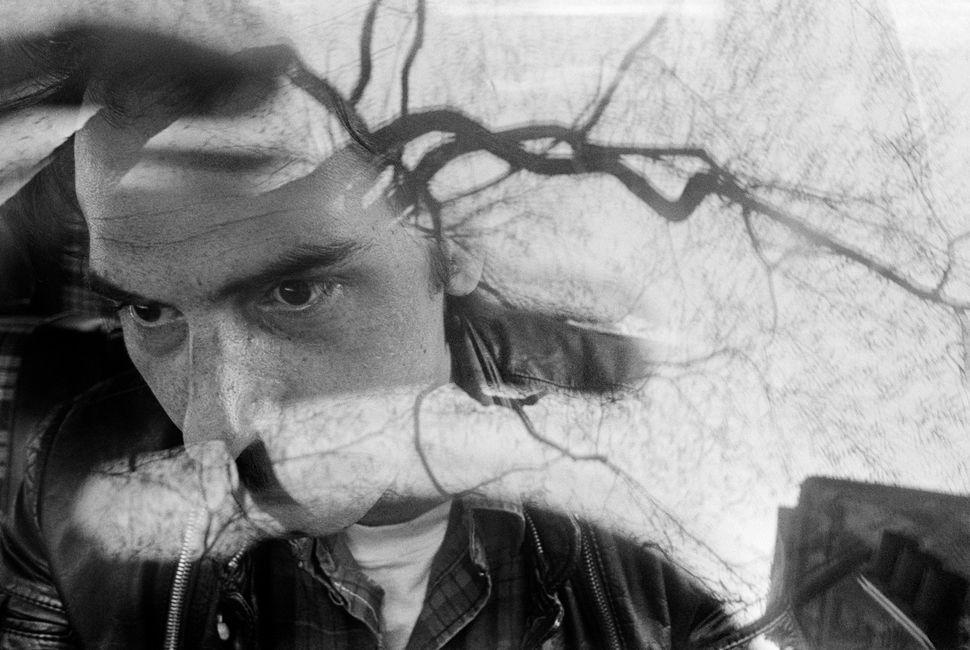 """Eugene Richards, """"High on Crack,"""" New York City, 1986"""