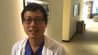 Eugene Gu a surgical resident at Vanderbilt University is being targeted by Congress over his use of fetal tissue in research
