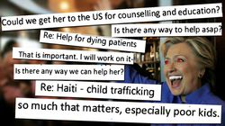 These Wikileaks Emails Prove Just What A Monster Hillary Clinton