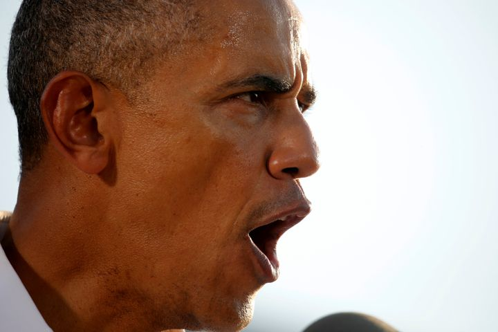 President Obama has had enough with Republican reasons for not filling the empty Supreme Court seat.