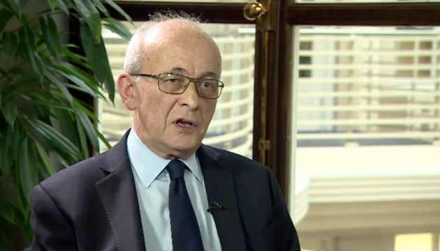 Lord Kerr of