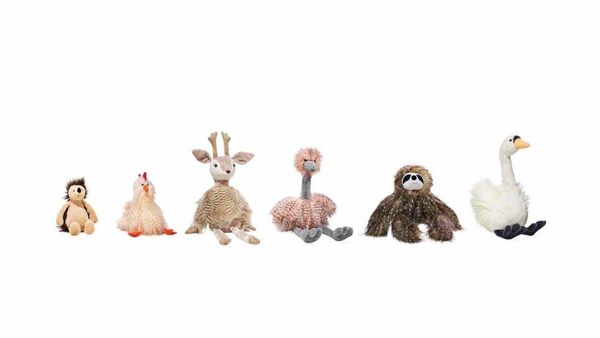 "<strong>Wild Things</strong> <br><br>""Oh, do I love the Jellycats! I'm giving these to my nieces—and we'll"