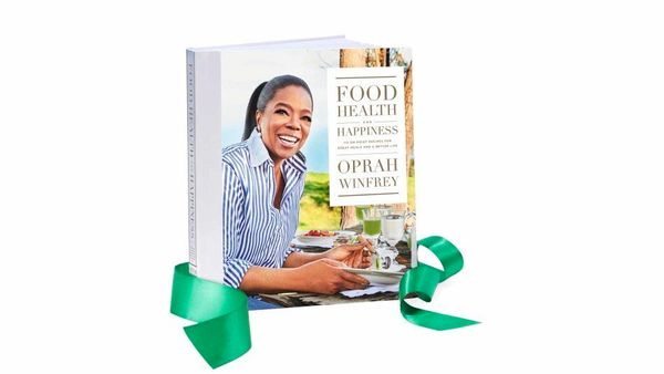 """<strong>Food for Thought</strong> <br><br>""""Guess how I spent my summer? Well, among other things, I wrote a cookbook! I&rsquo"""