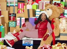 Oprah's Favorite Things For 2016 Are Here!