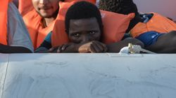 Two More Shipwrecks Off Libyan Coast Kill At Least 239 Migrants, U.N.