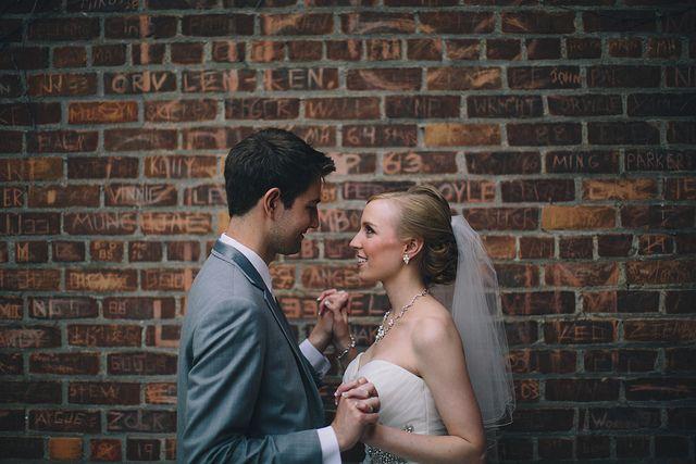 "<a href=""https://flic.kr/p/f6BM3M"" target=""_blank"">Freshly Married</a> by Brian Wolfe via Flickr"