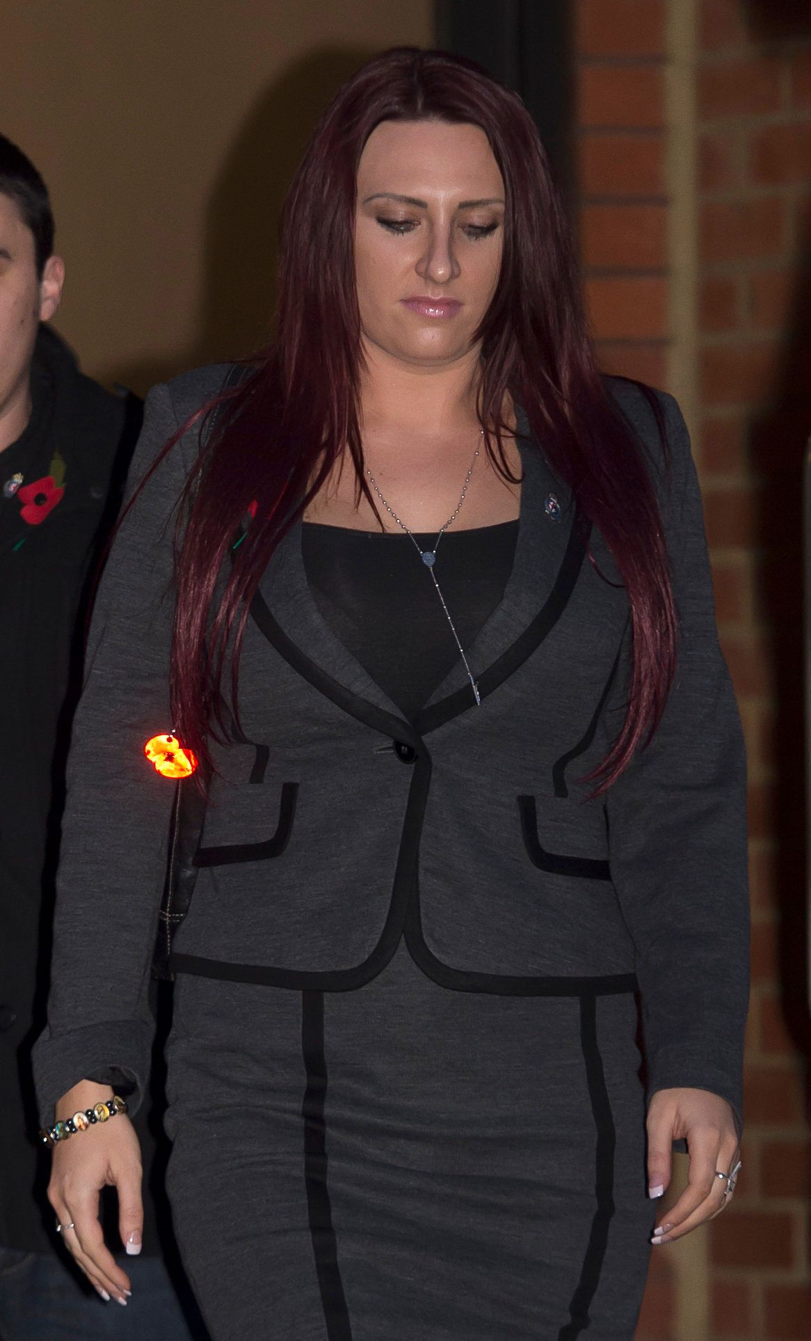 Britain First's Jayda Fransen Guilty Of Religious Harassment And Issued With Restraining