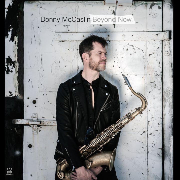 Donny McCaslin / <em>Beyond Now</em>