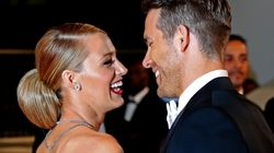 Ryan Reynolds Accidentally Confirms Second Baby With Blake Lively Is A