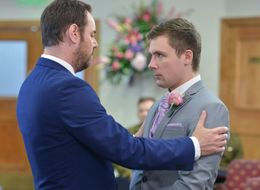 'EastEnders' Spoiler! Lee Carter Could Call Off his Wedding On Friday
