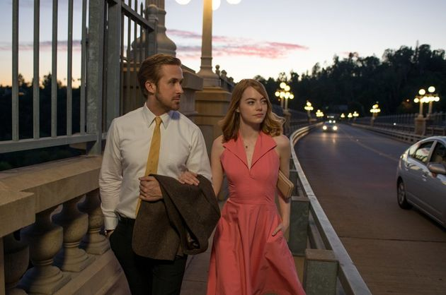 The New 'La La Land' Trailer May Overwhelm You With Its