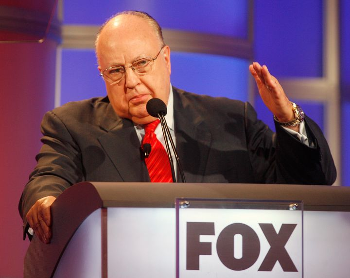 Fox paid Ailes $40 million to leave