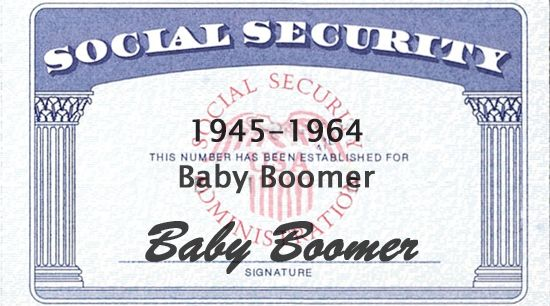 Image result for baby boomer