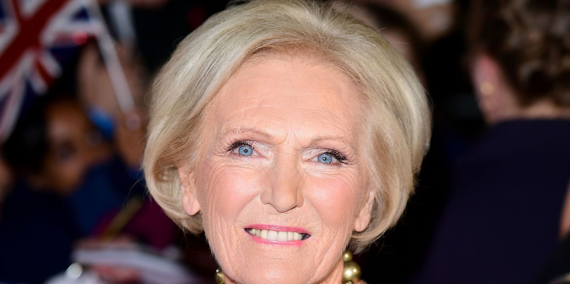 Mary berry 39 s new bbc show is as brilliantly british as for Mary berry uk