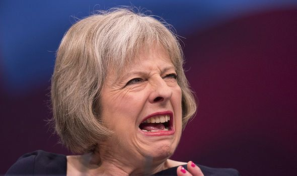 Meet The MPs Threatening To Block Theresa May From Triggering Article