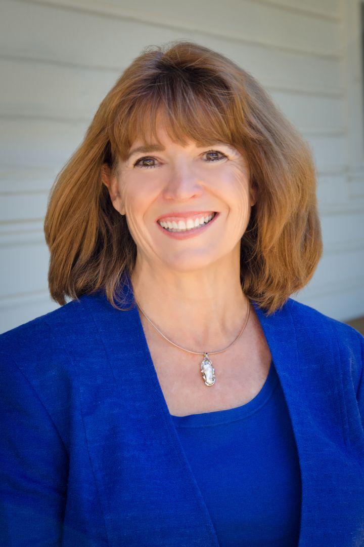 Debbie Sprague.