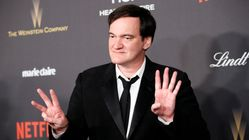 Quentin Tarantino Once Again Swears He Will Retire After Making Two More