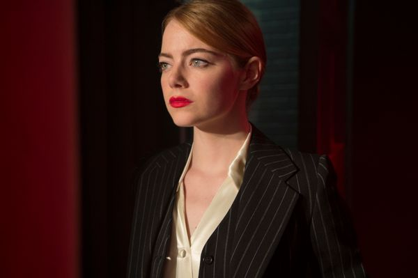 The biggest thing Emma Stone has going for her? Charm. The lady is a talk-show diamondand a magazine-cover superstar, a