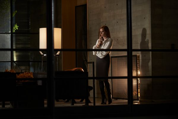 """The first of two Amy Adams performances in consideration this year, """"Nocturnal Animals"""" is an arty melodrama that will have t"""