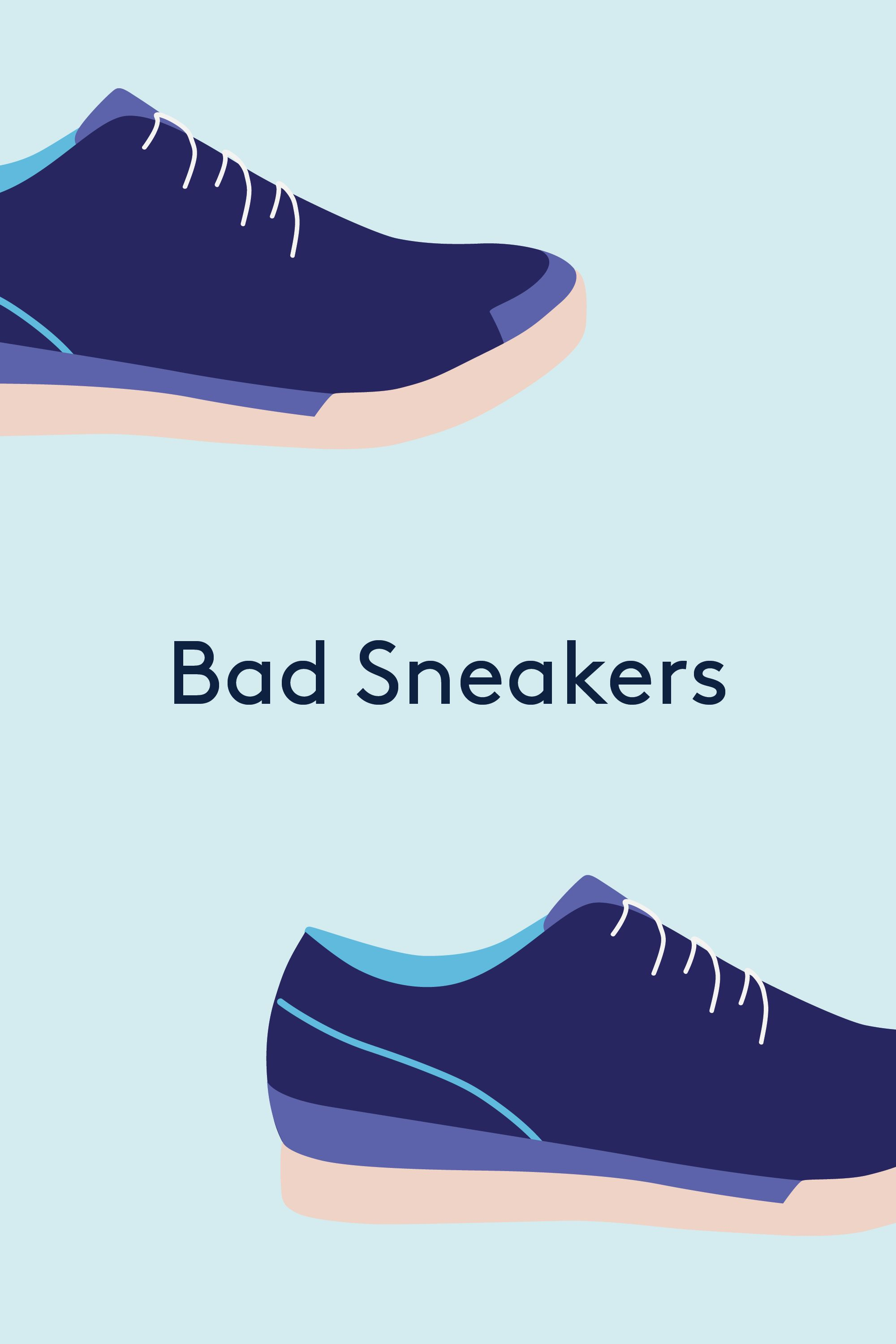Worst Shoes For Your Feet
