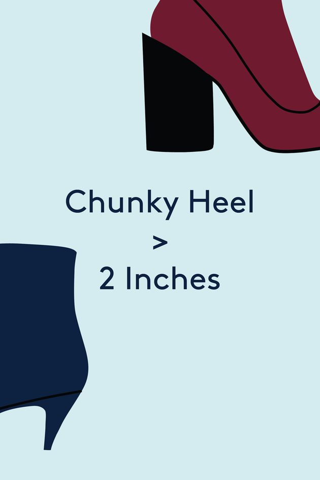 Hands Down, THESE Are The Worst Shoes For Your