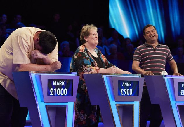 'The Chase' Meets 'Tipping Point' In The Greatest TV Quiz Mash Up Of All