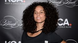 Alicia Keys Won't Let Sons Watch Disney's 'Snow White' Because It's