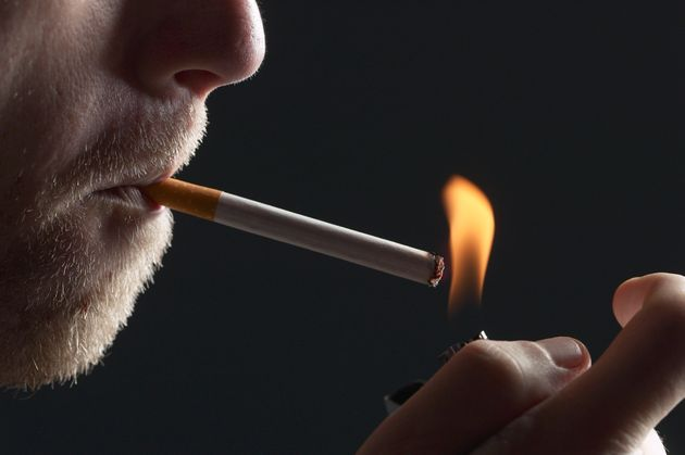 Smoking Causes Hundreds Of Changes To Your