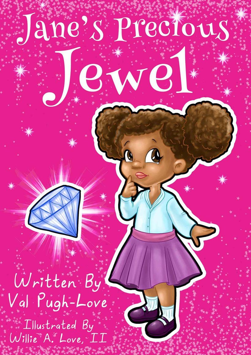 Jane's Precious Jewel