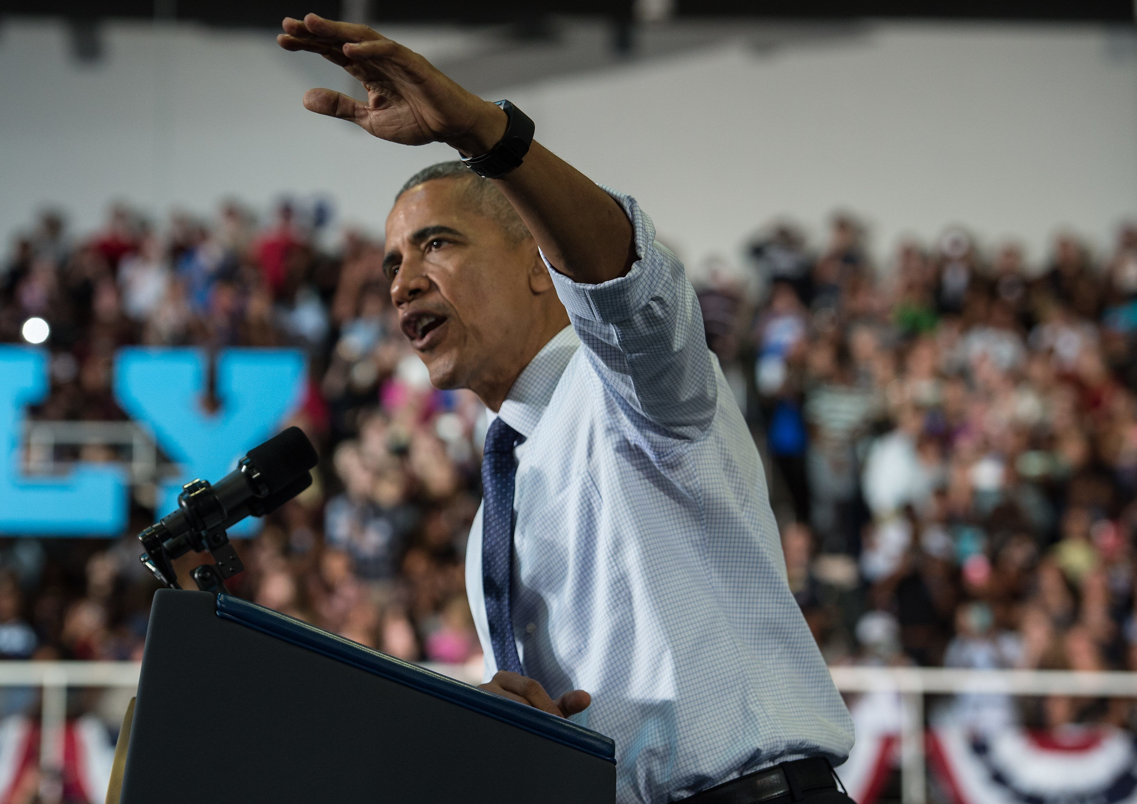 When President Barack Obama was elected in 2008, the economy was in a tailspin. Now, it is experiencing the longest cons