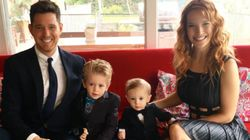 Michael Bublé Reveals Son's Cancer Diagnosis In Devastating