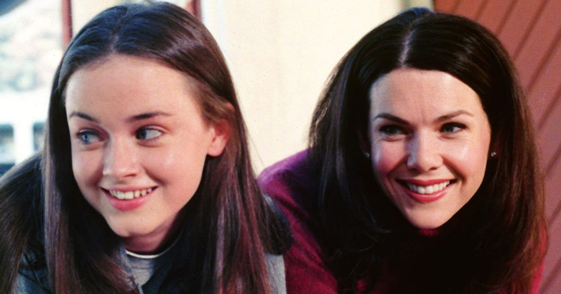 FARK com             Blossom  cast reunites after    years  Whoa  Six Jenna Von Oy as Six in Blossom