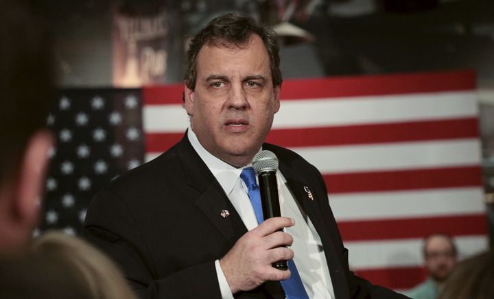 New Jersey Gov. Chris Christie (R) has insisted he had nothing to do with closing down the access lanes on the George Washing
