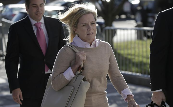 Bridget Anne Kelly faced seven counts in the federal case surrounding Bridgegate.