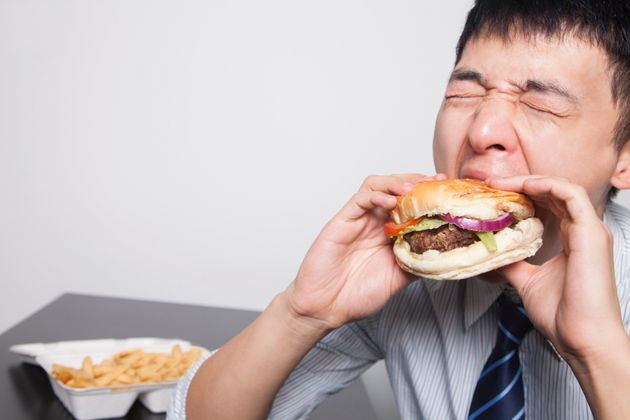 A new study found that not getting enough shuteye may cause us to eat nearly 400 calories more the...